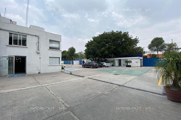 Foto de bodega en renta en  , industrial vallejo, azcapotzalco, df / cdmx, 21479232 No. 06