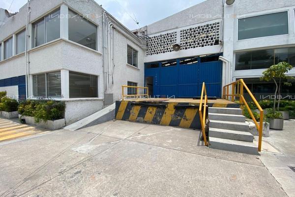 Foto de bodega en renta en  , industrial vallejo, azcapotzalco, df / cdmx, 21479232 No. 07