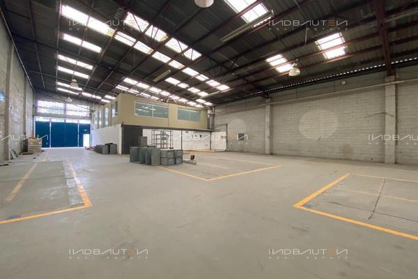 Foto de bodega en renta en  , industrial vallejo, azcapotzalco, df / cdmx, 21479232 No. 18
