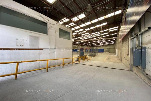 Foto de bodega en renta en  , industrial vallejo, azcapotzalco, df / cdmx, 21479232 No. 21