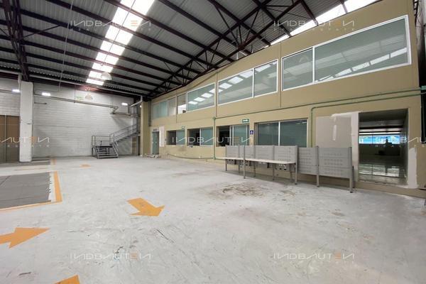 Foto de bodega en renta en  , industrial vallejo, azcapotzalco, df / cdmx, 21479232 No. 22