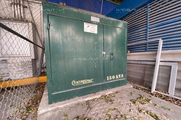 Foto de bodega en renta en  , industrial vallejo, azcapotzalco, df / cdmx, 21479232 No. 37