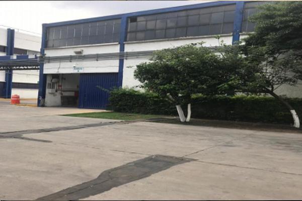 Foto de bodega en renta en  , industrial vallejo, azcapotzalco, df / cdmx, 0 No. 02