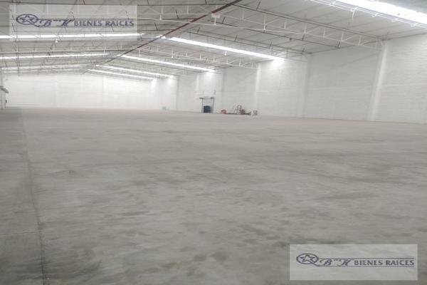 Foto de nave industrial en renta en  , industrial vallejo, azcapotzalco, df / cdmx, 8332161 No. 01