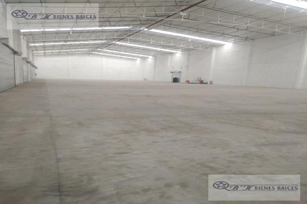 Foto de nave industrial en renta en  , industrial vallejo, azcapotzalco, df / cdmx, 8332161 No. 02