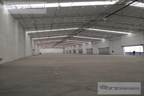 Foto de nave industrial en renta en  , industrial vallejo, azcapotzalco, df / cdmx, 8332161 No. 03