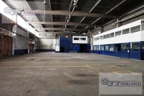 Foto de nave industrial en renta en  , industrial vallejo, azcapotzalco, df / cdmx, 8332161 No. 05