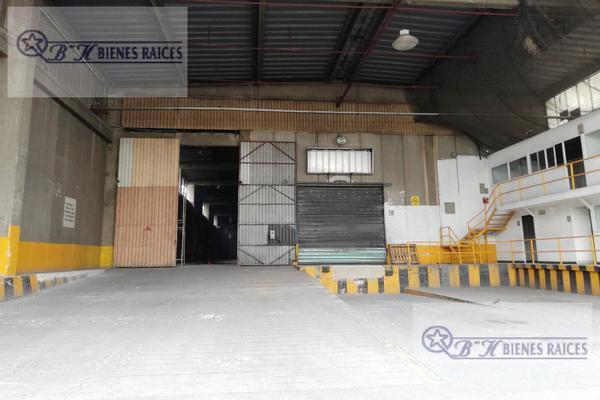 Foto de nave industrial en renta en  , industrial vallejo, azcapotzalco, df / cdmx, 8332161 No. 06