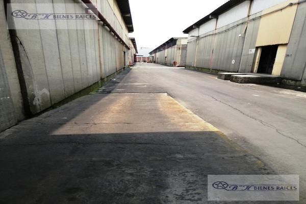 Foto de nave industrial en renta en  , industrial vallejo, azcapotzalco, df / cdmx, 8332161 No. 07