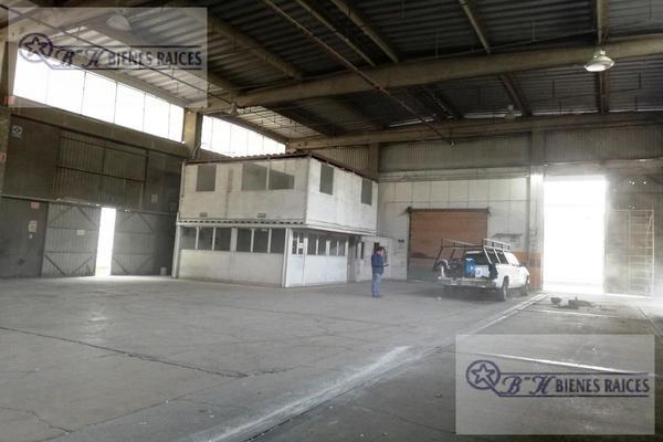 Foto de nave industrial en renta en  , industrial vallejo, azcapotzalco, df / cdmx, 8332161 No. 08