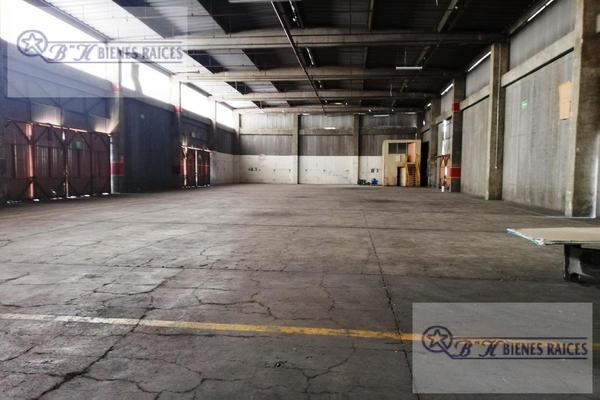 Foto de nave industrial en renta en  , industrial vallejo, azcapotzalco, df / cdmx, 8332161 No. 11