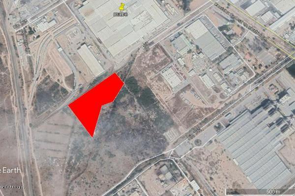 Foto de terreno habitacional en venta en  , industrias, san luis potosí, san luis potosí, 11847772 No. 01