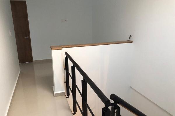 Foto de casa en venta en  , industrias, san luis potosí, san luis potosí, 14031346 No. 05