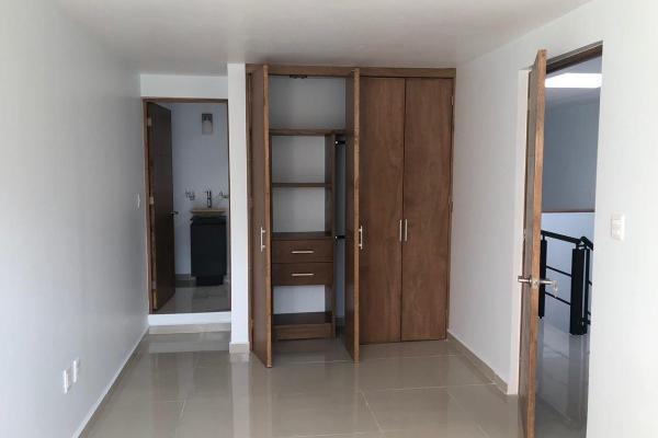 Foto de casa en venta en  , industrias, san luis potosí, san luis potosí, 14031346 No. 06
