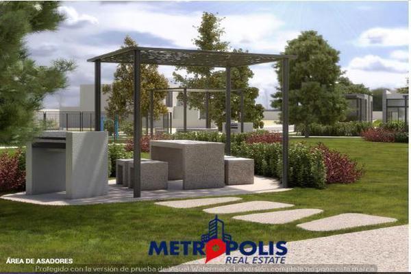 Foto de terreno habitacional en venta en  , industrias, san luis potosí, san luis potosí, 16810754 No. 02
