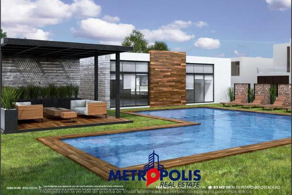 Foto de terreno habitacional en venta en  , industrias, san luis potosí, san luis potosí, 16810754 No. 04
