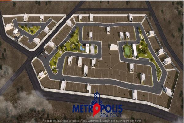 Foto de terreno habitacional en venta en  , industrias, san luis potosí, san luis potosí, 16810754 No. 06