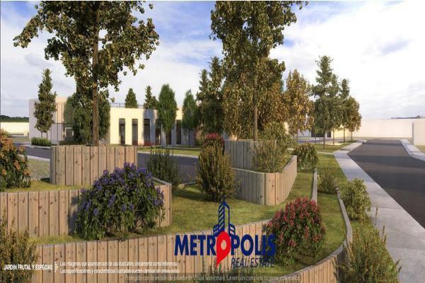Foto de terreno habitacional en venta en  , industrias, san luis potosí, san luis potosí, 16810754 No. 07