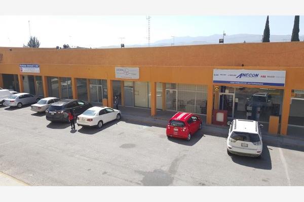 Foto de local en renta en  , industrias, san luis potosí, san luis potosí, 3210674 No. 03