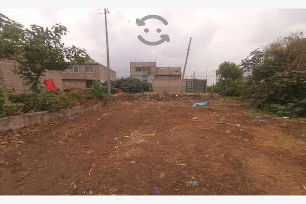Foto de terreno habitacional en venta en  , industrias tulpetlac, ecatepec de morelos, méxico, 16836384 No. 01