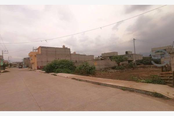 Foto de terreno habitacional en venta en  , industrias tulpetlac, ecatepec de morelos, méxico, 16836384 No. 02