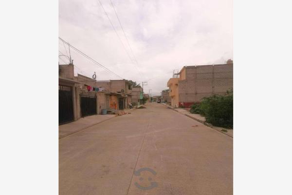 Foto de terreno habitacional en venta en  , industrias tulpetlac, ecatepec de morelos, méxico, 16836384 No. 03