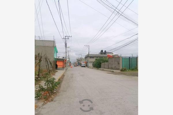 Foto de terreno habitacional en venta en  , industrias tulpetlac, ecatepec de morelos, méxico, 16836384 No. 04