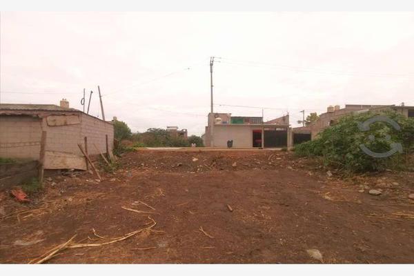 Foto de terreno habitacional en venta en  , industrias tulpetlac, ecatepec de morelos, méxico, 16836384 No. 05