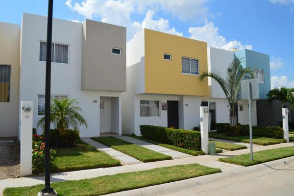 Foto de casa en venta en  , infonavit barrancos, culiacán, sinaloa, 0 No. 02