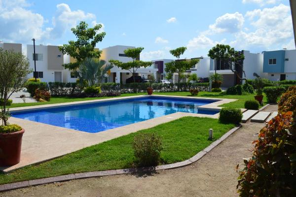 Foto de casa en venta en  , infonavit barrancos, culiacán, sinaloa, 13315720 No. 03