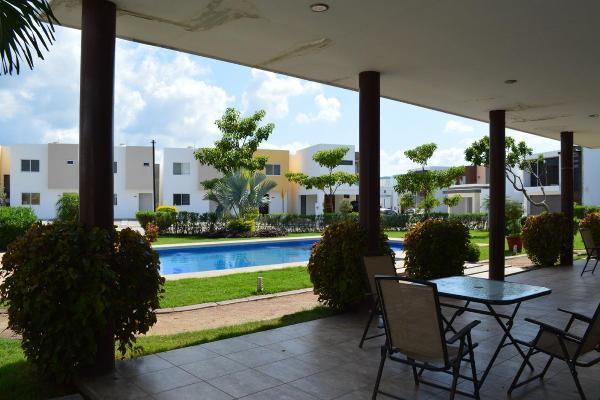 Foto de casa en venta en  , infonavit barrancos, culiacán, sinaloa, 13315720 No. 04