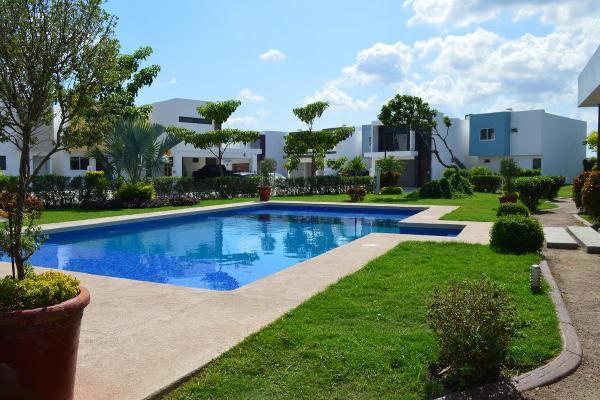 Foto de casa en venta en  , infonavit barrancos, culiacán, sinaloa, 13315720 No. 05