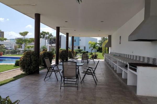 Foto de casa en venta en  , infonavit barrancos, culiacán, sinaloa, 13315720 No. 06