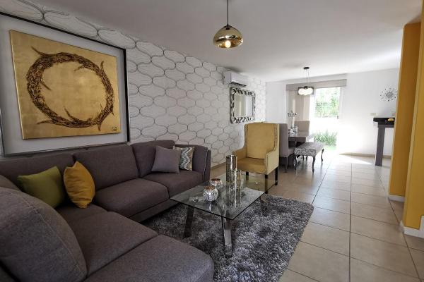 Foto de casa en venta en  , infonavit barrancos, culiacán, sinaloa, 13315720 No. 09