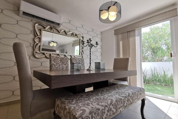 Foto de casa en venta en  , infonavit barrancos, culiacán, sinaloa, 13315720 No. 10