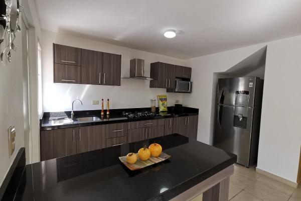Foto de casa en venta en  , infonavit barrancos, culiacán, sinaloa, 13315720 No. 11