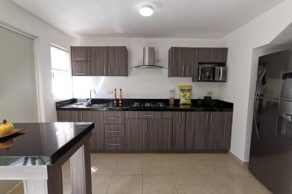 Foto de casa en venta en  , infonavit barrancos, culiacán, sinaloa, 13315720 No. 12