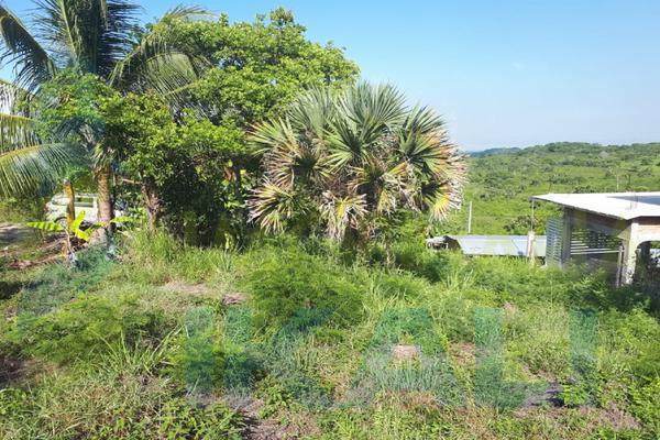 Foto de terreno habitacional en venta en  , infonavit ctm, tuxpan, veracruz de ignacio de la llave, 5682803 No. 03