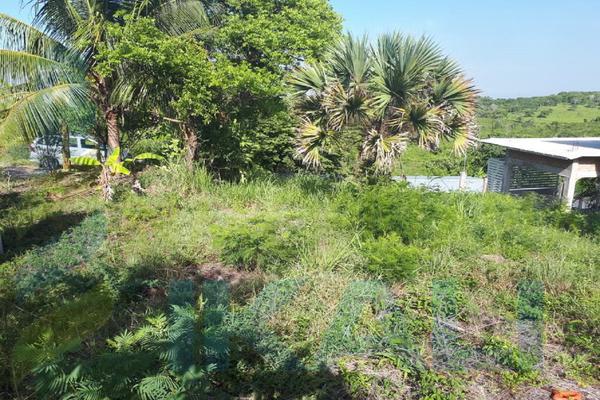 Foto de terreno habitacional en venta en  , infonavit ctm, tuxpan, veracruz de ignacio de la llave, 5682803 No. 04