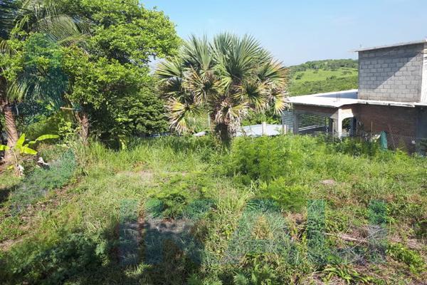 Foto de terreno habitacional en venta en  , infonavit ctm, tuxpan, veracruz de ignacio de la llave, 5682803 No. 05