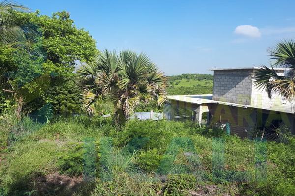 Foto de terreno habitacional en venta en  , infonavit ctm, tuxpan, veracruz de ignacio de la llave, 5682803 No. 06