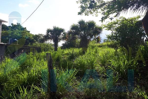 Foto de terreno habitacional en venta en  , infonavit ctm, tuxpan, veracruz de ignacio de la llave, 5682803 No. 10