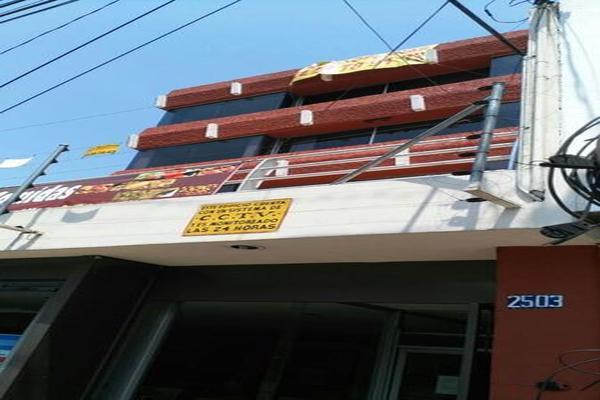 Foto de edificio en venta en  , infonavit el carmen (gastronómicos), puebla, puebla, 7233678 No. 01