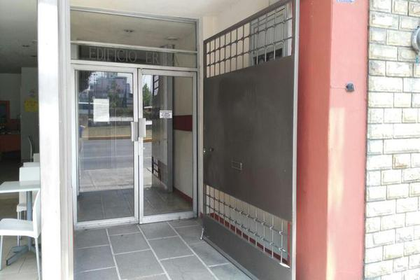 Foto de edificio en venta en  , infonavit el carmen (gastronómicos), puebla, puebla, 7233678 No. 02