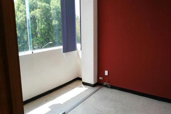 Foto de edificio en venta en  , infonavit el carmen (gastronómicos), puebla, puebla, 7233678 No. 14