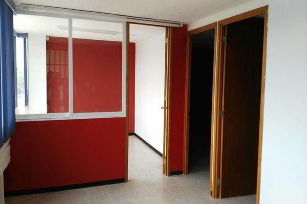 Foto de edificio en venta en  , infonavit el carmen (gastronómicos), puebla, puebla, 7233678 No. 15