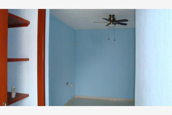 Foto de departamento en venta en  , infonavit el morro, boca del río, veracruz de ignacio de la llave, 2668630 No. 07