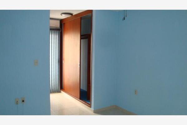 Foto de departamento en venta en  , infonavit el morro, boca del río, veracruz de ignacio de la llave, 2668630 No. 08