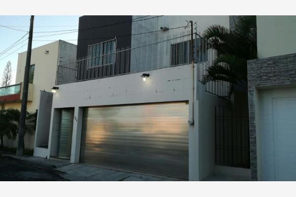 Foto de casa en venta en  , infonavit el morro, boca del río, veracruz de ignacio de la llave, 5962856 No. 01