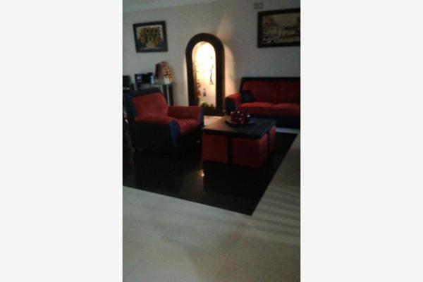 Foto de casa en venta en  , infonavit el morro, boca del río, veracruz de ignacio de la llave, 5962856 No. 03